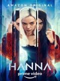 se1847 : ซีรีย์ฝรั่ง HANNA Season 2 [ซับไทย] DVD 2 แผ่น