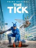 se1849 : ซีรีย์ฝรั่ง The Tick Season 2 [ซับไทย] DVD 2 แผ่น