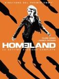 se1855 : ซีรีย์ฝรั่ง Homeland Season 7 [ซับไทย] DVD 3 แผ่น