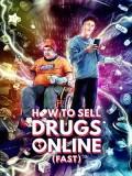 se1860 : ซีรีย์ฝรั่ง How to Sell Drugs Online Season 1-2 [ซับไทย] DVD 2 แผ่น