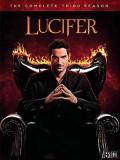 se1862 : ซีรีย์ฝรั่ง Lucifer Season 3 (ซับไทย) DVD 5 แผ่น