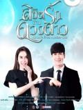 st1788 : ละครไทย ลิขิตรักข้ามดวงดาว My Love From Another Star DVD 6 แผ่น