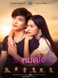 st1801 : รักหมดใจ Endless Love DVD 3 แผ่น