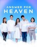St1852 : คำตอบสำหรับสวรรค์ Answer for Heaven DVD 3 แผ่น