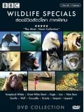 ft091 :สารคดี BBC : Wildlife Specials 3  แผ่นจบ