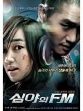 km082 : หนังเกาหลี Midnight FM จองคลื่นผวา DVD 1 แผ่น