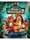 am0135 : การ์ตูน The Fox and The Hound 2 เพื่อนแท้ในป่าใหญ่ 2 DVD 1 แผ่น