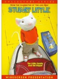 am0131 : การ์ตูน Stuart Little 1 สจ๊วต ลิตเติ้ล 1 (1999) DVD 1 แผ่น