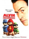 am0145 : การ์ตูน Alvin and the Chipmunks DVD 1 แผ่น