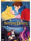 am0157 :การ์ตูน Sleeping Beauty / เจ้าหญิงนิทรา 1 แผ่น