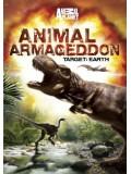 ft102 :สารคดี  Animal Armageddon อวสานสัตว์ล้านปี 1 แผ่นจบ