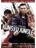 cm0156 : Kung Fu Jungle คนเดือดหมัดดิบ DVD 1 แผ่น