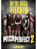 EE1765 : Pitch Perfect 2 / ชมรมเสียงใส ถือไมค์ตามฝัน 2 DVD 1 แผ่น