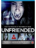 EE1781 : Unfriended อันเฟรนด์ DVD 1 แผ่น