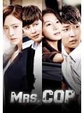 krr1293 : ซีรีย์เกาหลี Mrs.Cop (ซับไทย) 5 แผ่น