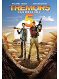 EE1822 : Tremors 5 Bloodline ทูตนรกล้านปี ภาค 5 DVD 1 แผ่น