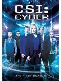 se1367 : ซีรีย์ฝรั่ง CSI Cyber Season 1 [ซับไทย] 3 แผ่น