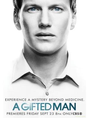 se1372 : ซีรีย์ฝรั่ง A Gifted Man Season 1 คุณหมอจิตสัมผัส [พากย์ไทย] 4 แผ่น