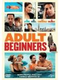 EE1866 : Adult Beginners ผู้ใหญ่ป้ายแดง [ซับไทย] DVD 1 แผ่น