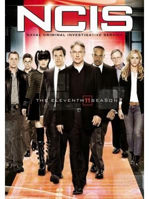 se1379 : ซีรีย์ฝรั่ง NCIS Season 11 เอ็นซีไอเอส หน่วยสืบสวนแห่งนาวิกโยธิน ปี 11 [พากย์ไทย] 6 แผ่น