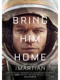 EE1896 : The Martian เดอะ มาร์เชี่ยน กู้ตาย 140 ล้านไมล์ DVD 1 แผ่น