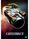 EE1900 : Lifeforce ดูดเปลี่ยนชีพ (1985) DVD 1 แผ่น