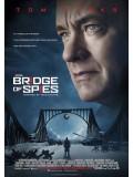 EE1902 : Bridge Of Spies บริดจ์ ออฟ สปายส์ จารชนเจรจาทมิฬ DVD 1 แผ่น