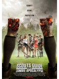 EE1908 : Scouts Guide to the Zombie Apocalypse / 3 (ลูก)เสือปะทะซอมบี้ DVD 1 แผ่น