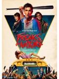 EE1912 : Freaks of Nature สามพันธุ์เพี้ยน เกรียนพิทักษ์โลก DVD 1 แผ่น