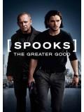 EE1913 : MI-5 Spooks: The Greater Good / เอ็มไอ5: ปฏิบัติการล้างวินาศกรรม DVD 1 แผ่น