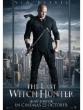 EE1922 : The Last Witch Hunter เพชรฆาตแม่มด DVD 1 แผ่น