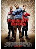 EE1930 : The Night Before แก๊งเพี้ยนเกรียนข้ามคืน DVD 1 แผ่น