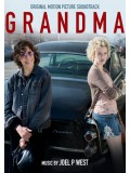 EE1931 : Grandma คุณยาย แกรนมา DVD 1 แผ่น