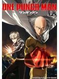 ct1157 : การ์ตูน One-Punch Man [ซับไทย] DVD 2 แผ่น