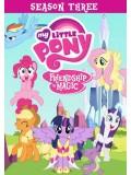 ct1175 : การ์ตูน My Little Pony Friendship is Magic Season 3 [พากย์ไทย] DVD 3 แผ่น