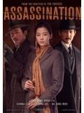 km078 : หนังเกาหลี Assassination ยัยตัวร้าย สไนเปอร์ DVD 1 แผ่น