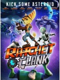 ct1194 : หนังการ์ตูน Ratchet and Clank แรทเช็ท แอนด์ แคลงค์ คู่หูกู้จักรวาล MASTER 1 แผ่น
