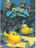 ct1196 : หนังการ์ตูน Dive Olly Dive And The Pirate Treasure ออลลี่ เรือดำน้ำจอมซน กับ สมบัติโจรสลัด MASTER 1 แผ่น
