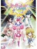 ct1221 : การ์ตูน Bishoujo Senshi Sailor Moon Crystal เซเลอร์มูน คริสตัล ปี1-2 [ซับไทย] DVD 3 แผ่น