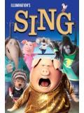 ct1240 : หนังการ์ตูน Sing ร้องจริง เสียงจริง DVD 1 แผ่น
