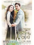 krr1443 : ซีรีย์เกาหลี Woman With a Suitcase (ซับไทย) DVD 4 แผ่น
