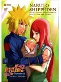 ct0926:การ์ตูน Naruto Shippuden Special Edition 1 - The Birth of NARUTO 1  แผ่นจบ