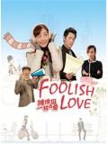 CH587 : หนังจีนชุดหนังจีนชุด นักข่าวสาวเจ้าเสน่ห์ Foolish Love (พากย์ไทย) 7 แผ่นจบ