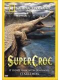 ft048 :สารคดี National Geographic Supercroc ซูเปอร์คร็อค จระเข้ยักษ์[DVDMASTER] 1 แผ่นจบ