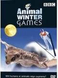ft045 :สารคดี Animal Winter Games กีฬาสัตว์โลกฤดูหนาว  DVD Master 1 แผ่นจบ
