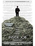 E191 : หนังฝรั่ง Inside Job อินไซด์ จ๊อบ DVD 1 แผ่น