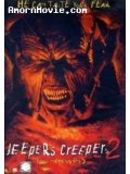E727 : Jeepers cCreepers 2 / โฉบกระชากหัว 2 DVD 1 แผ่น