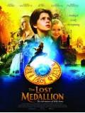 EE1041: The Lost Medallion  ผจญภัยล่าเหรียญข้ามเวลา DVD 1 แผ่น