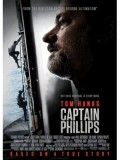 EE1150 : หนังฝรั่ง Captain Phillips ฝ่านาทีพิฆาต โจรสลัดระทึกโลก DVD 1 แผ่นจบ