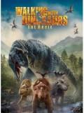 EE1161 : หนังฝรั่ง Walking With Dinosaurs The Movie วอล์คกิ้ง วิธ ไดโนซอร์ เดอะ มูฟวี่ DVD 1 แผ่นจบ